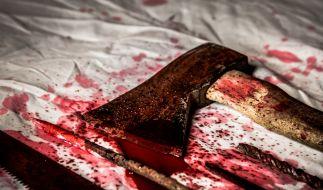 Ein Mann hat im US-Bundesstaat Michigan eine ältere Dame ermordet und dann ihre Leiche enthauptet. (Symbolfoto) (Foto)