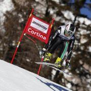 Ski-Weltcupfinale in Cortina nicht abgesagt! Fans trotzdem sauer (Foto)