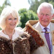 """Herzogin Camilla und Prinz Charles müssen sich noch immer mit ihrem """"heimlichen Sohn"""" herumärgern. (Foto)"""