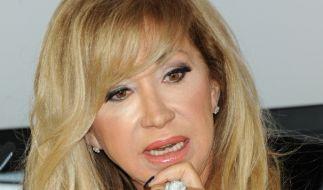 Carmen Geiss macht sich Sorgen wegen des Coronavirus'. (Foto)