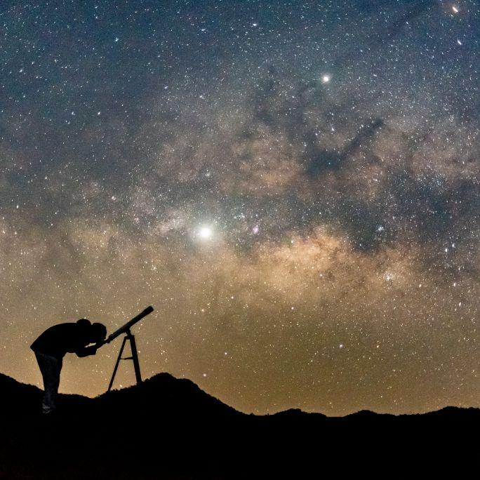 Mega-Supermond! DIESE Astro-Spektakel dürfen Sie nicht verpassen (Foto)