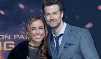 Annemarie und Wayne Carpendale (Foto)