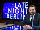 """""""Late Night Berlin - Mit Klaas Heufer-Umlauf"""" vom Montag"""