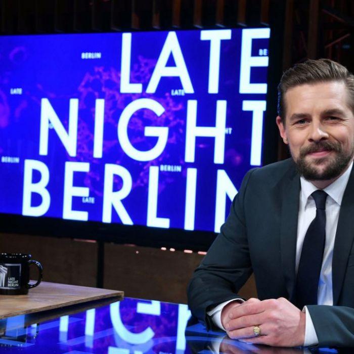 Wiederholung der Late-Night-Comedy im TV und online (Foto)