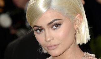It-Girl Kylie Jenner zeigt auf ihren Instagram-Fotos gern, was sie zu bieten hat. (Foto)