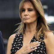 Öffentlich bloßgestellt! HIER hat die First Lady dreist gelogen (Foto)