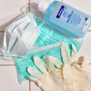 Desinfektionsmittel selber machen? Expertin warnt vor WHO-Schutz (Foto)