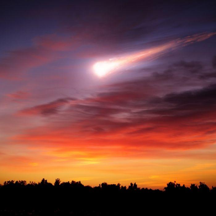 Beweis für außerirdisches Leben? Protein in Meteorit entdeckt (Foto)