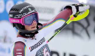 Die für den 7. und 8. März 2020 geplanten Ski-alpin-Wettkämpfe der Damen in Ofterschwang sind abgesagt worden. (Foto)