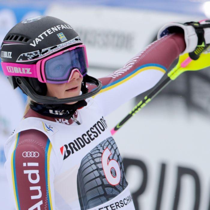 Abgesagt! Kein Riesenslalom und Slalom in Ofterschwang im Allgäu (Foto)