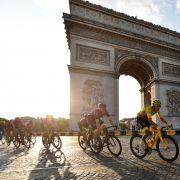 Völlig unerwartet! Radsport-Star (40) durch Herzinfarkt verstorben (Foto)