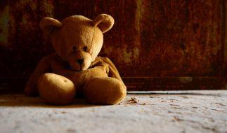 In England wurde ein erst 2 Monate altes Baby zu Tode geprügelt. (Symbolbild) (Foto)