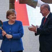 Millionen deutsche Steuergelder fließen in die Türkei (Foto)