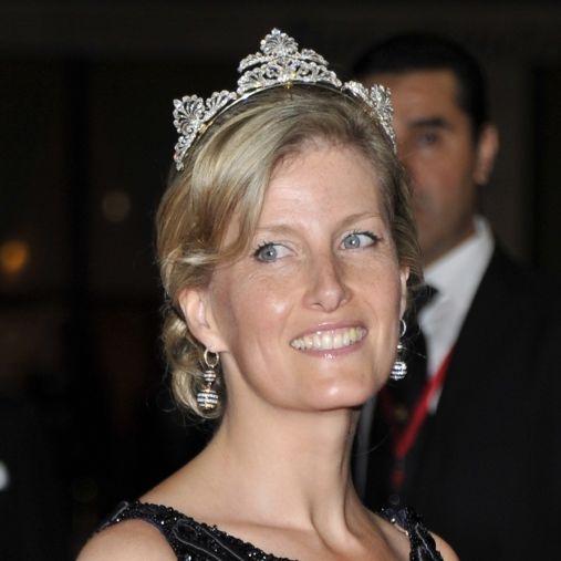Mit Coronavirus infiziert? Royal wurde getestet (Foto)