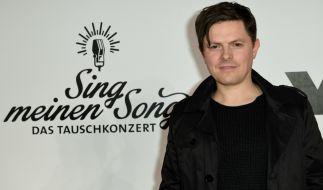 """Michael Patrick Kelly wird """"Sing meinen Song"""" auch in diesem Jahr moderieren. (Foto)"""