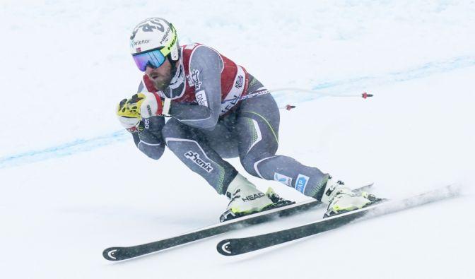 Ski-alpin-Weltcup 2020 Herren Ergebnisse aktuell