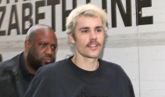 Justin Bieber beeindruckt mit seiner Werbung. (Foto)