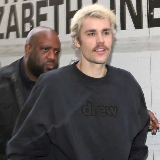Penis-Hammer! HIER zeigt er seinen Mini-Bieber (Foto)