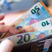 Können Geldscheine Covid-19 übertragen? (Foto)