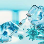 COVID-19-Impfstoff schon nächsten Monat fertig? (Foto)