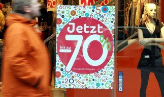Wann und wo locken zum verkaufsoffenen Sonntag am 08.03.2020 Schnäppchen und Shoppingvergnügen? (Foto)