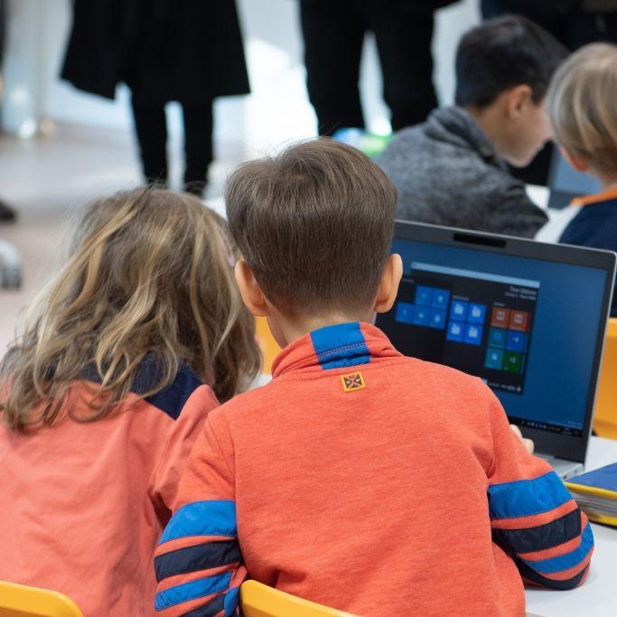 Zwangsferien für ALLE! Gibt es bald bundesweite Schulschließungen? (Foto)