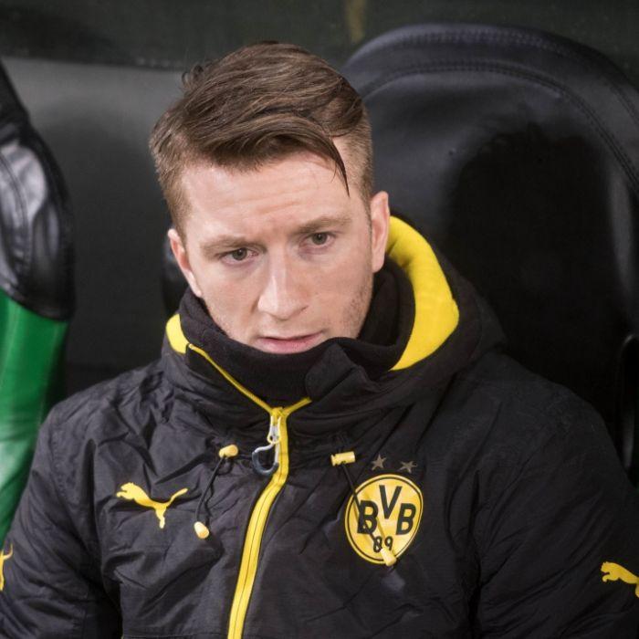 Sorge um den BVB-Star! Droht ihm das erneute EM-Aus? (Foto)