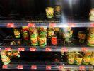 Die Angst vor dem Coronavirus sorgt für Hamsterkäufe in Deutschland. (Foto)