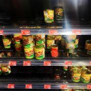 Lassen Hamsterkäufe die Lebensmittel-Preise explodieren? (Foto)