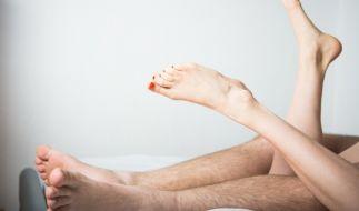 Ist eine Virus-Übertragung durch körperliche Nähe beim Sex möglich? (Foto)