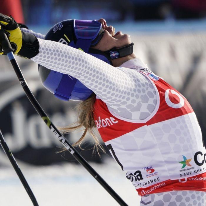 Weltcupfinale in Cortina d'Ampezzo wegen Coronavirus geplatzt (Foto)