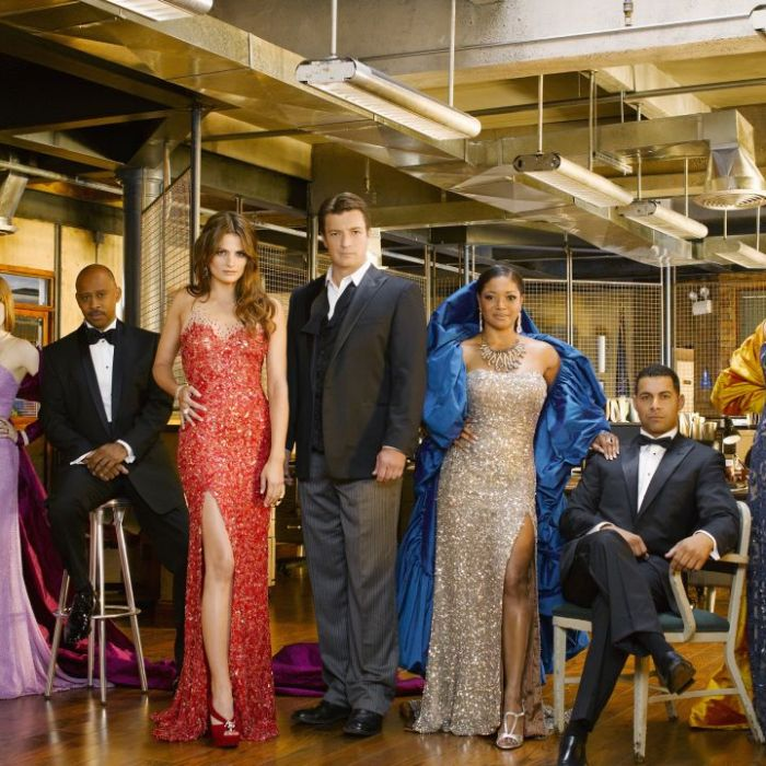 Wiederholung von Folge 24, Staffel 3 online und im TV (Foto)