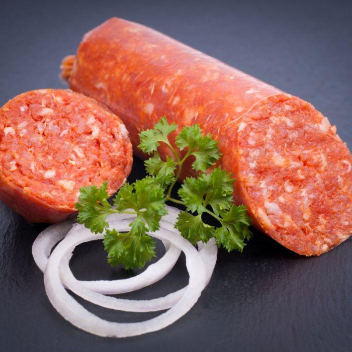 Salmonellen-Alarm! DIESE Zwiebelmettwurst wird zurückgerufen (Foto)