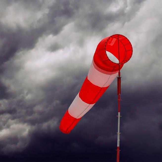 Orkanböen bis 150 km/h! Sturm-Duo donnert auf Deutschland zu (Foto)