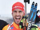 Biathlon Weltcup 2020 Ergebnisse