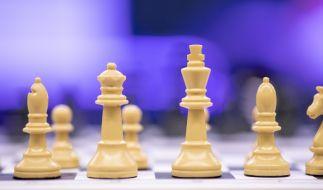 Der ukrainische Schach-Star Stanislav Bogdanovich ist mir nur 27 Jahren gestorben (Symbolbild). (Foto)