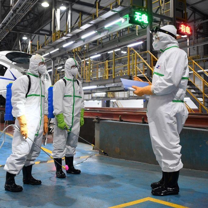 Experte erklärt: DESHALB kommen Pandemien oft aus Asien und Afrika (Foto)