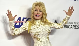 "Dolly Parton will in den ""Playboy"". (Foto)"