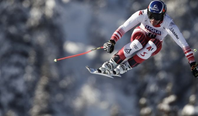 Ski Alpin Weltcup 2020