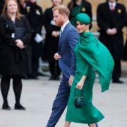 Öffentlich gedemütigt! SO sehr hasst Prinz William Herzogin Meghan (Foto)