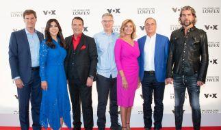 """Die 7. Staffel von DHDL steht in den Startlöchern. So sehen Sie die neuen Folgen der Sendung """"Die Höhle der Löwen"""" im Live-Stream und TV. (Foto)"""