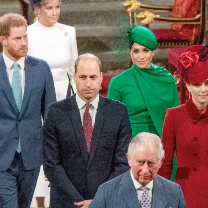 Shitstorm nach Verhalten gegenüber Prinz Harry! SO sauer sind die Fans (Foto)