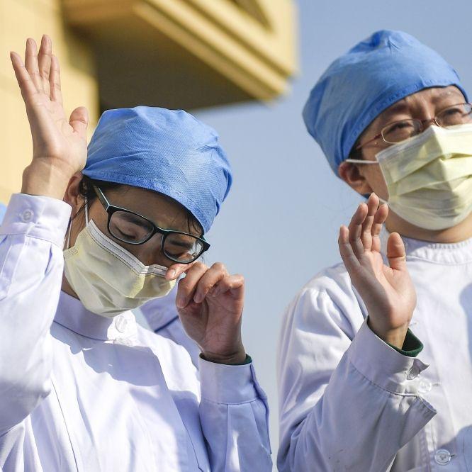 Tausende Tote! Virologe erwartet zweite Corona-Welle im Herbst (Foto)