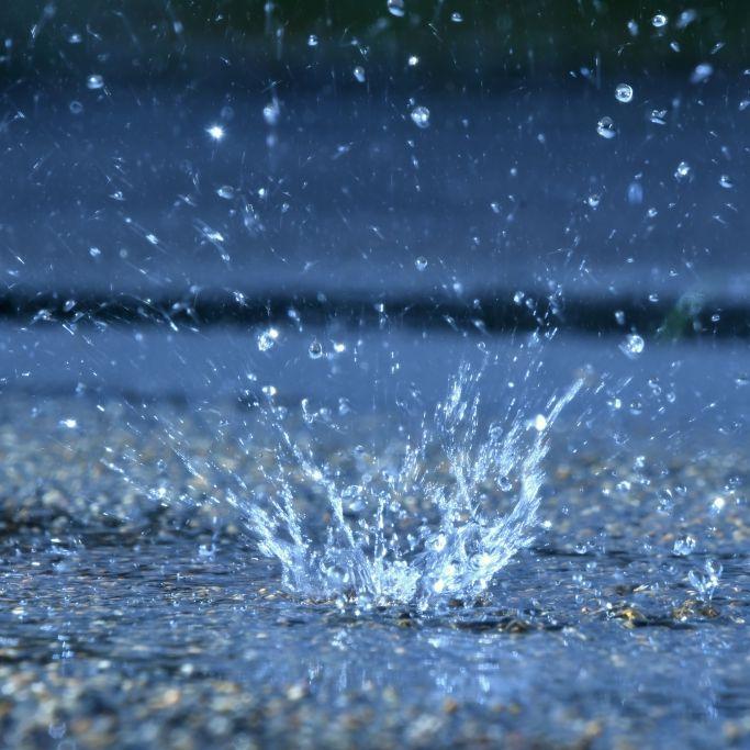 Orkan- und Dauerregen-Alarm! HIER drohen Überschwemmungen (Foto)