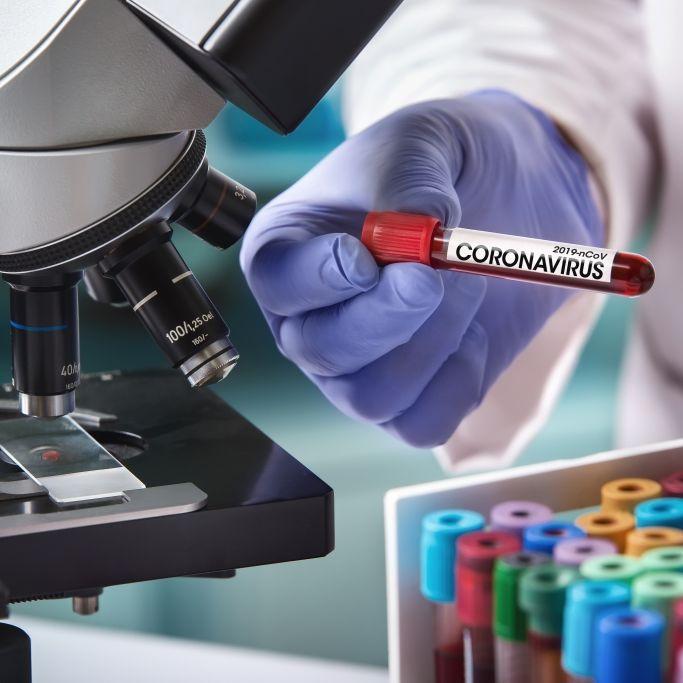 Wirkt DIESES Ebola-Medikament gegen Covid-19? (Foto)