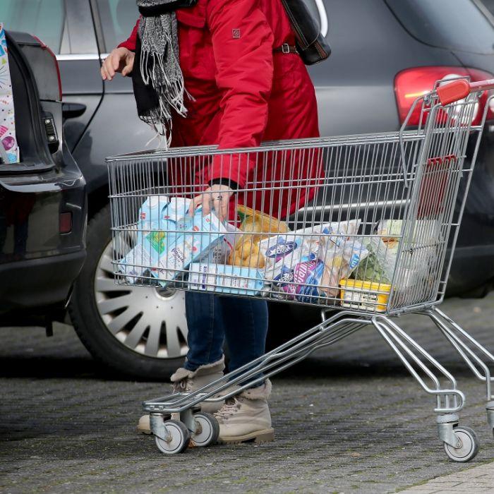 DIESE Produkte könnten jetzt bald knapp werden (Foto)