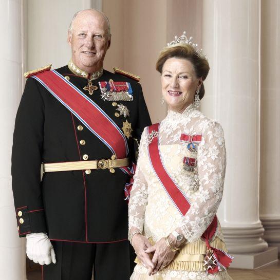 Corona-Schock bei den Royals! Königspaar steht unter Quarantäne (Foto)