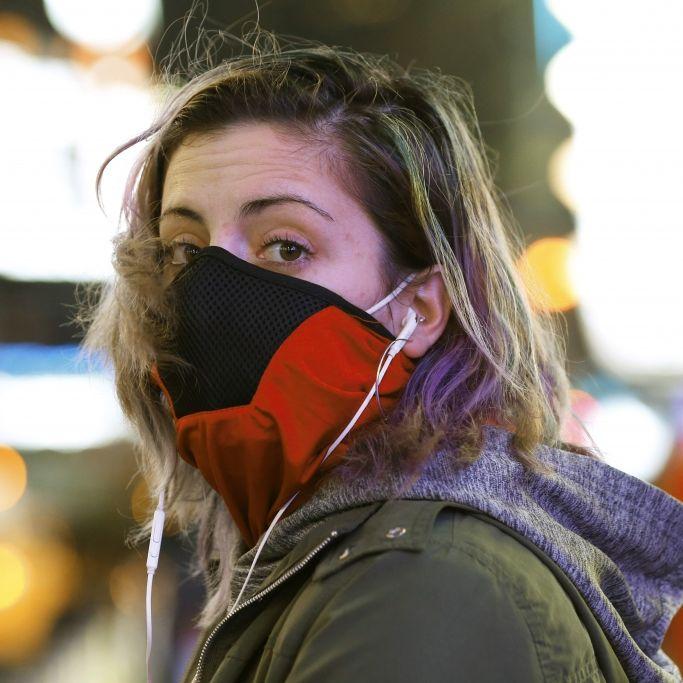 Mit DIESEN Regeln überstehen Sie die Corona-Pandemie (Foto)