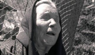 Prophezeite die bulgarische Seherin Baba Wanga den Ausbruch des Coronavirus schon in den 1990er Jahren? (Foto)