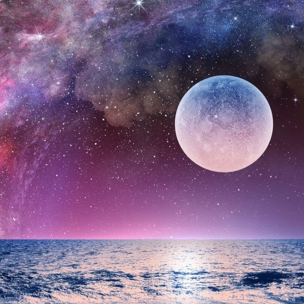 Vorsicht! DAS sollten Sie laut Mond jetzt lieber sein lassen (Foto)